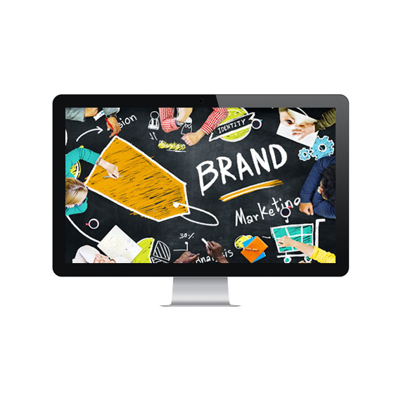 Manage your Digital Brand